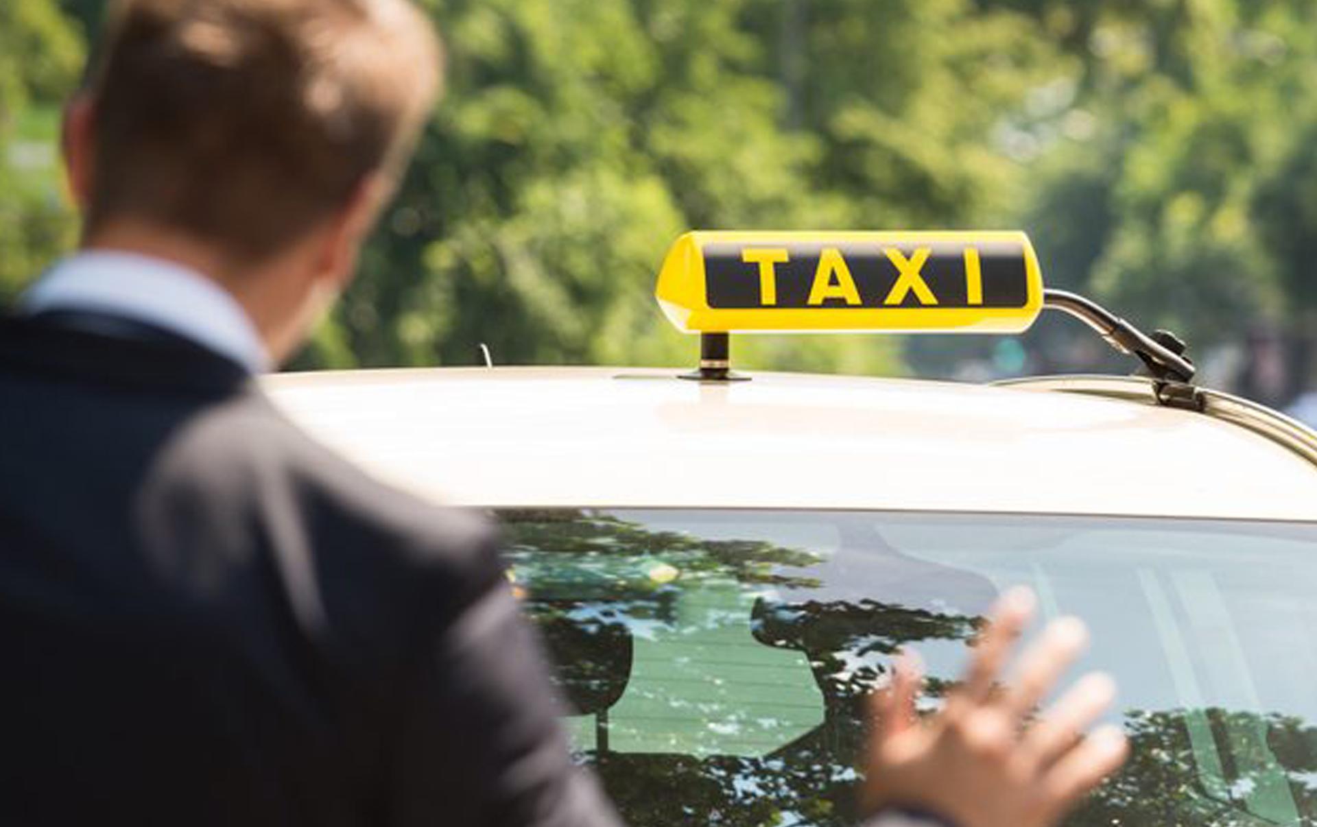 Galateo del taxi
