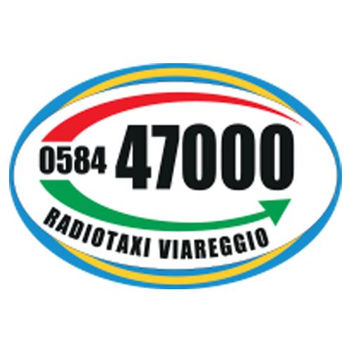 Taxi Viareggio logo