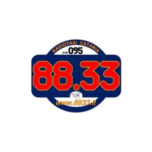 Catania taxi logo