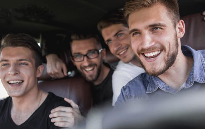 clienti tipo dei taxi