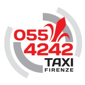 Taxi Florencia logo