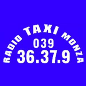 Taxi Monza logo