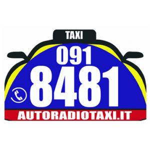 Taxi Palermo logo