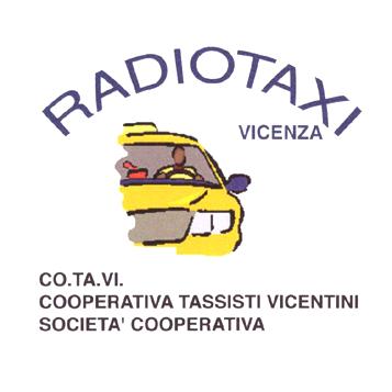 Taxi Vicenza logo