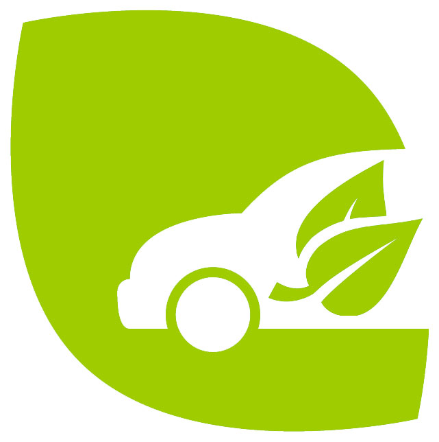 appTaxiGreen mobility logo