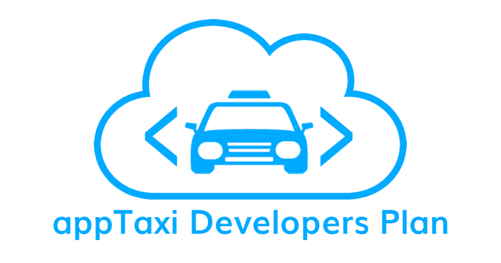 appTaxi Developers Plan logo