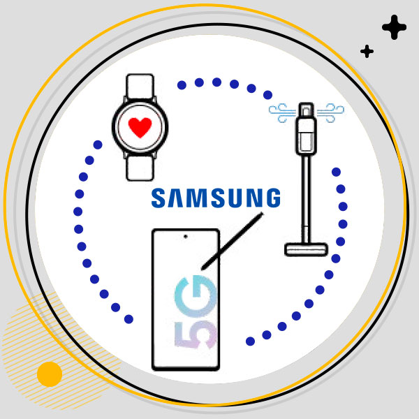 Samsung Partners Reward
